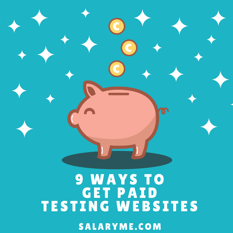9 Ways to Get Paid to Test Websites from Home {Earn $10 in