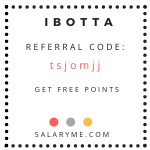 referral codes for ibotta